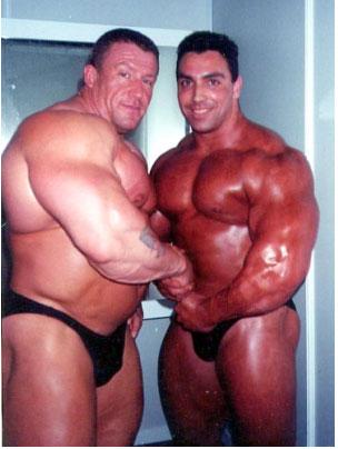 Dorian Yates Steroids
