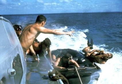 Muscle Mass Navy Seals