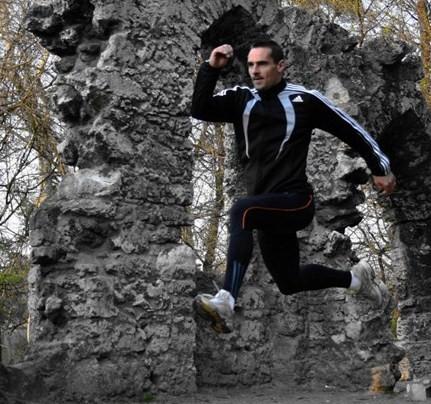 Roman Sebrle World's Greatest Athlete