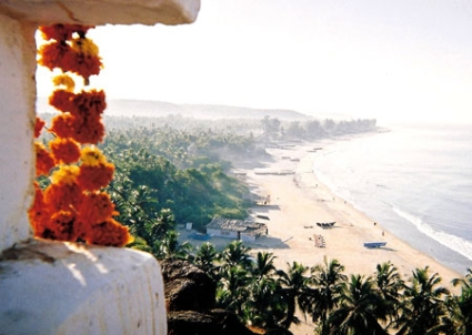 arambol beach goa
