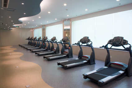 cardio equipment treadmills