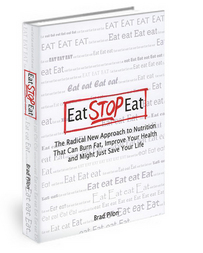 eat stop eat intermittent fasting ebook