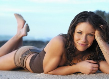 evangeline lilly