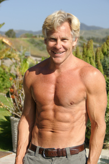 mark sisson at 54