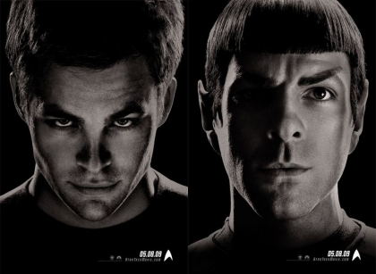 new star trek movie 2009