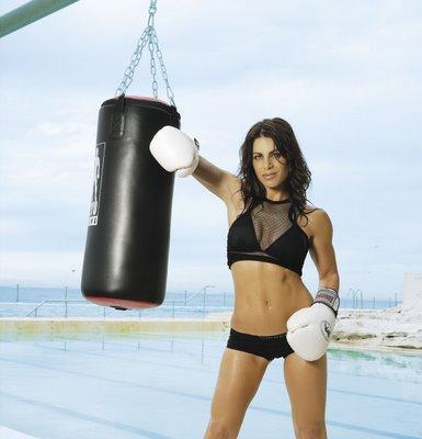 Jillian Michaels Biggest Loser Trainer