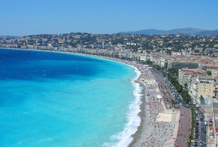 the french riviera vacations