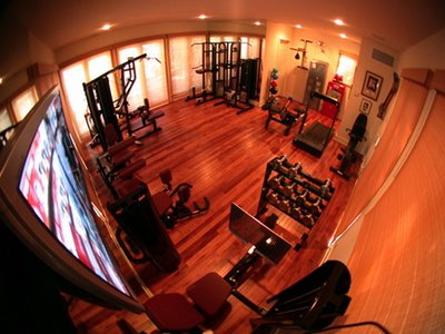 the ultimate home gym setup workout on your terms