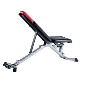 adjustable incline bench press