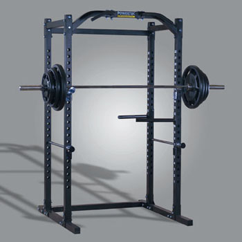 power rack home gym equipment