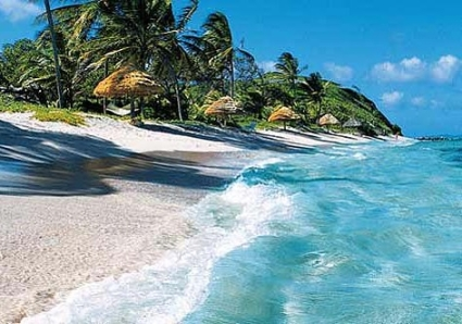 the grenadines beach resort