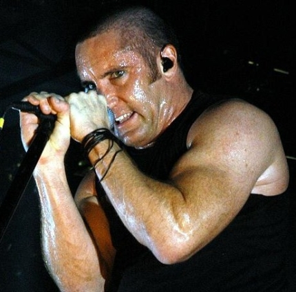 Trent Reznor of NIN Gained a Ton of Muscle. Did He Ruin
